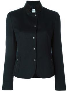 куртка в стиле милитари Akris