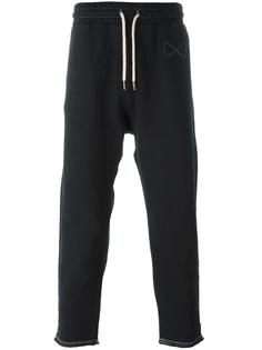 спортивные брюки P-Row Diesel
