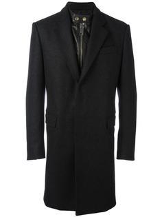 многослойное пальто  Les Hommes