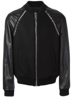 куртка-бомбер  Les Hommes