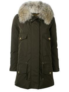 пальто Margarita Moncler