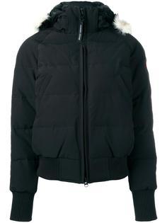 куртка-бомбер Ladies Savona  Canada Goose