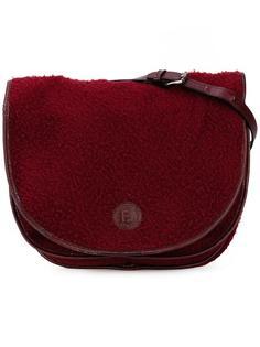 сумка через плечо Fendi Vintage