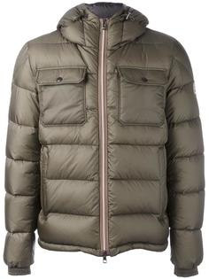 дутая куртка Morane Moncler