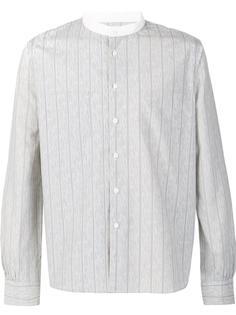 рубашка в полоску Visvim