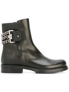 ботинки по щиколотку Loriblu