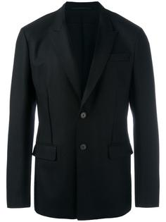 two button blazer Givenchy