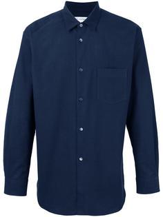 классическая рубашка Comme Des Garçons Shirt
