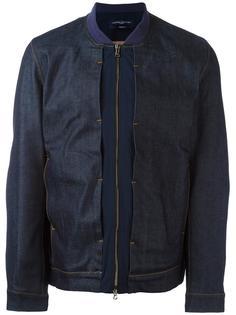 джинсовая куртка Type3  Natural Selection