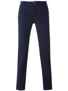 брюки Bobby Jacob Cohen Academy