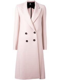 пальто с заостренными лацканами Ps By Paul Smith
