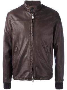 куртка на молнии Orciani