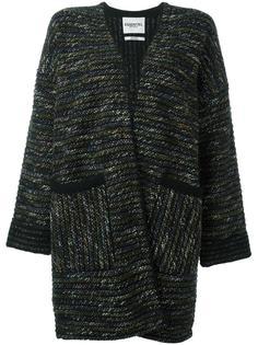 классическое пальто-кардиган Essentiel Antwerp