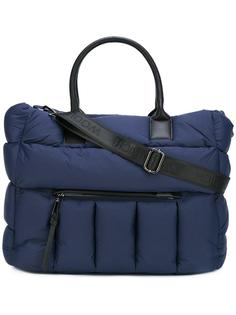 стеганая сумка-тоут Woolrich