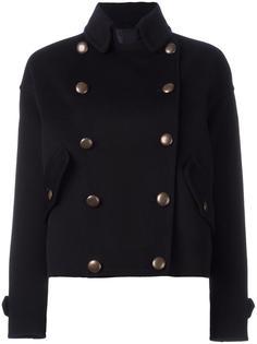двубортный пиджак Aspesi