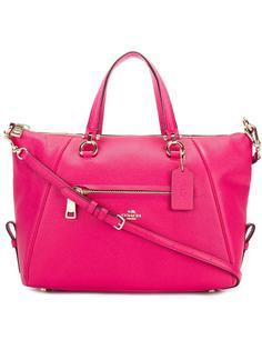 сумка-тоут со съемной лямкой на плечо Coach