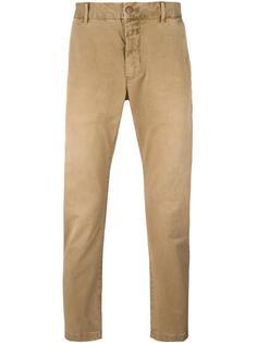 брюки чинос кроя слим Closed