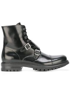 ботинки Flint B Store