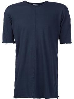 футболка с V-образным вырезом Daniel Patrick