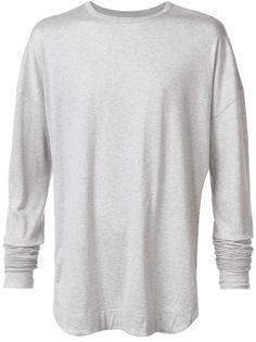 футболка с длинными рукавами TL2 Zanerobe