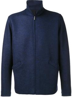 куртка на молнии Harris Wharf London