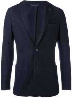 пиджак с застежкой на пуговицы Michael Kors