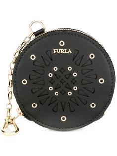 брелок-кошелек для монет Babylon Furla