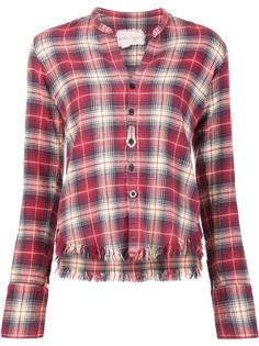 рубашка Flannel Studio Greg Lauren