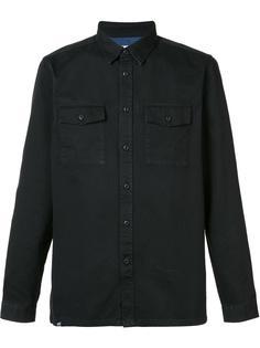 рубашка Olaf Wesc