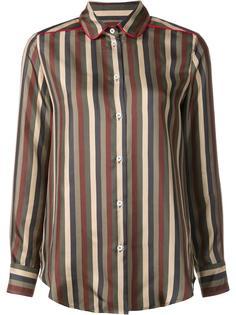 полосатая рубашка Leda  For Restless Sleepers