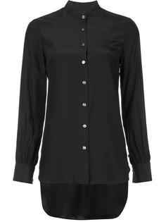 рубашка на пуговицах Frame Denim