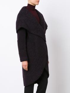 пальто-кокон Camilla  Zac Zac Posen