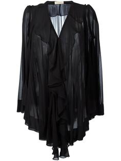 блузка с оборками Wunderkind