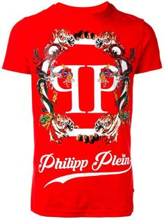 футболка Pleins Philipp Plein