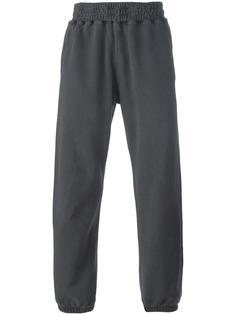 спортивные брюки Fleece  Yeezy