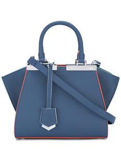 мини сумка через плечо 3Jours Fendi