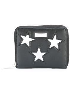 маленький кошелек со звездами Stella McCartney