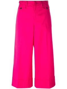 укороченные широкие брюки Nº21