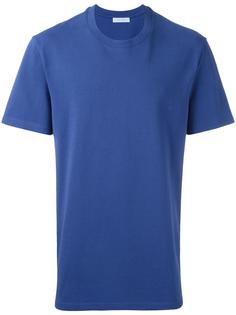 футболка Heavy Pique Futur