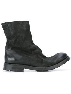Regin boots The Last Conspiracy