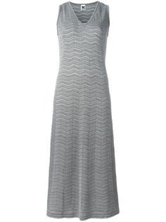 knitted maxi dress M Missoni