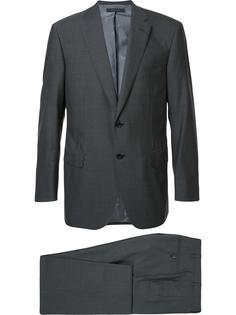 костюм-двойка Brioni