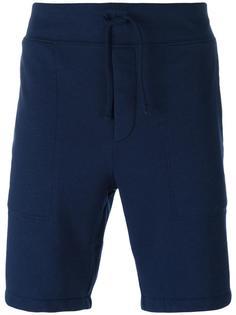 спортивные шорты Polo Ralph Lauren