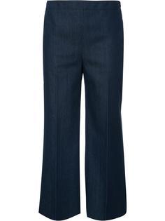 укороченные брюки Akris Punto