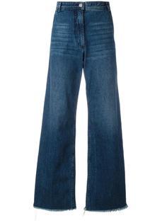 удлиненные джинсы Bishop Rachel Comey