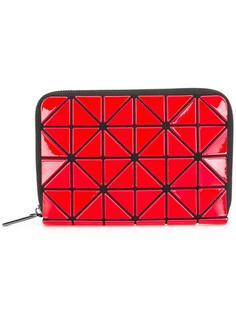 geometric textured wallet Bao Bao Issey Miyake