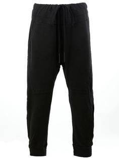 спортивные брюки на шнурке Lost & Found Ria Dunn