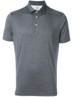 classic polo shirt Brunello Cucinelli
