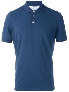 classic polo shirt Brunello Cucinelli