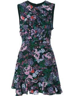 платье Celia Saloni